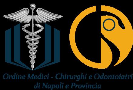 Logo OMCeO di Napoli e provicia
